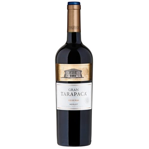 Vinho Gran Tarapacá Reserva Merlot 750ml