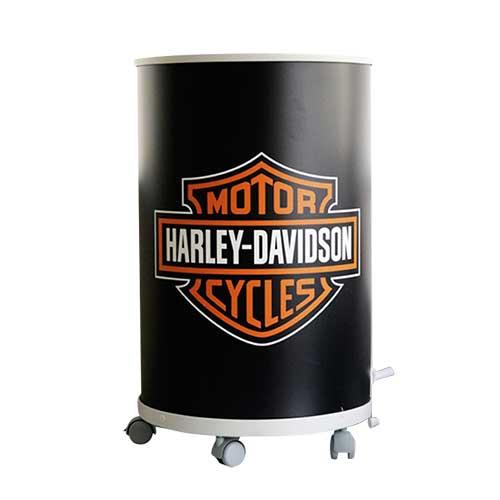 Cooler Festa Harley Davidson 65 Latas - Anabell