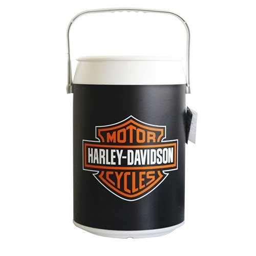 Cooler Veleiro Harley Davidson 42 Latas - Anabell