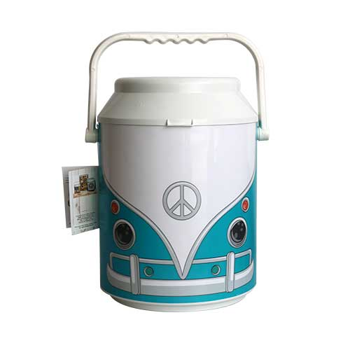 Cooler Clube Kombi 12 Latas - Anabell