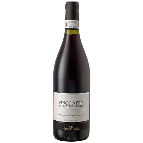 Vinho Occhio Nero Selezione Regionale Pinot Nero D.O.C. 750ml