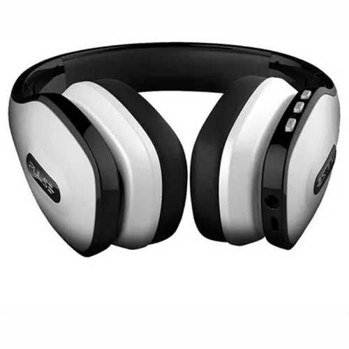 Fone de Ouvido Headphone Over-Ear Wireless Áudio Stereo Cinza - Multilaser