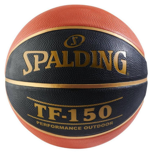 Bola Basquete FIBA Performance Outdoor Laranja Tam. 7 - Spalding
