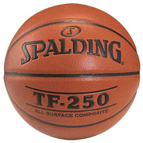 Bola de Basquete Indoor ou Outdoor Marrom Tam. 7 - Spalding