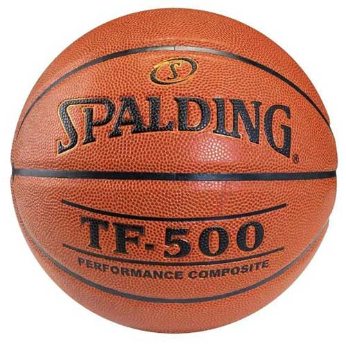 Bola de Basquete Performance Laranja Tam. 7 - Spalding