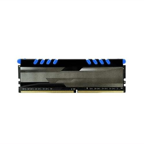 Módulo de Memória com Led Warrior 8GB - Multilaser