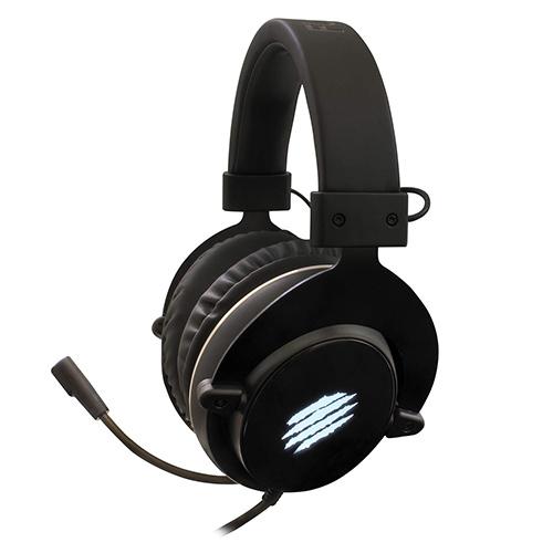 Fone de Ouvido Headset Furious Kraken 7.1 Chroma Preto - Oex
