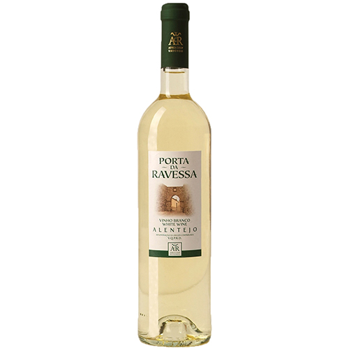 Vinho Porta da Ravessa Alentejo D.O.C. Branco 750ml