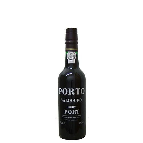 Vinho Porto Valdouro Ruby 375ml