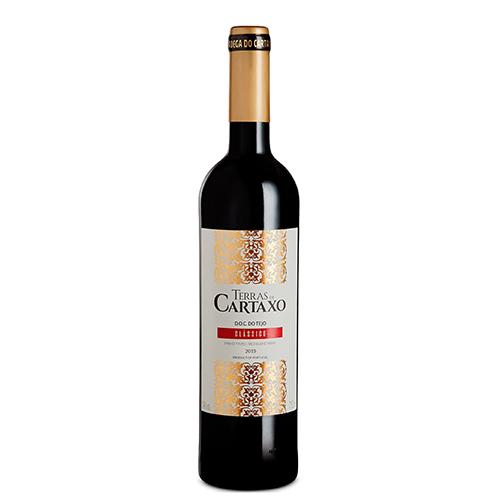 Vinho Terras de Cartaxo Ribatejo D.O.C 750ml