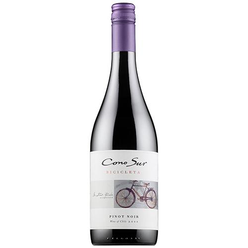 Vinho Cono Sur Bicicleta Pinot Noir 750ml