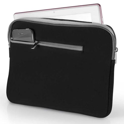 Case Pocket Para Notebook Até 14