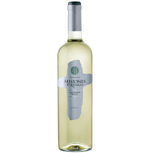 Vinho Misiones de Rengo Sauvignon Blanc 750ml