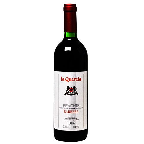 Vinho La Quercia Barbera D.O.C. 750ml