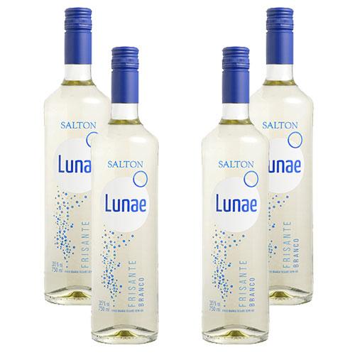 4 Vinhos Salton Lunae Frisante Branco 750ml