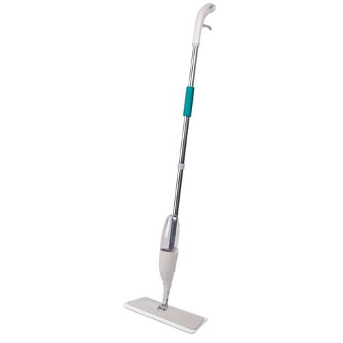 Spray Mop para Uso em Diversos Piso com 1 Refil - Multilaser