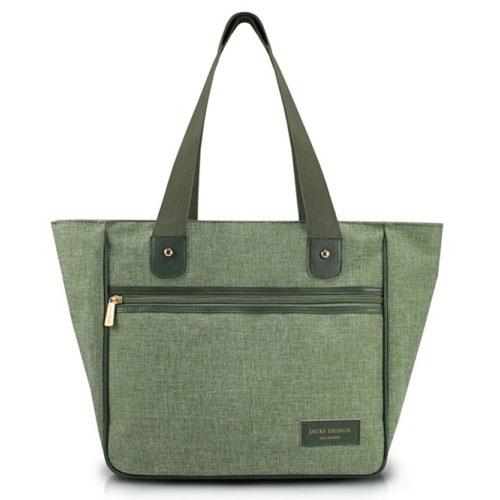 Bolsa Be You Verde - Jacki Design
