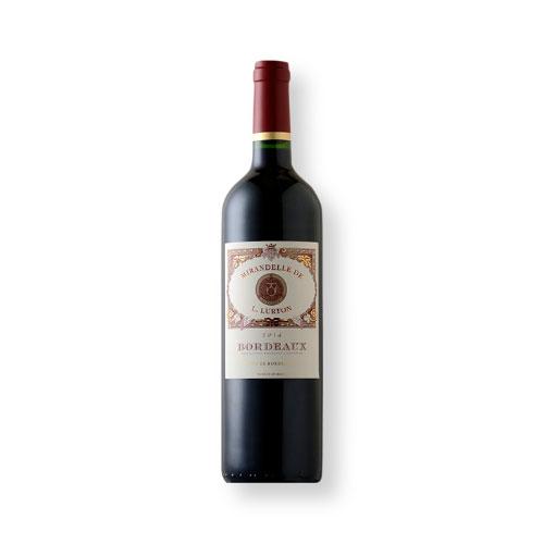 Vinho Mirandelle de L. Lurton Red 750ml