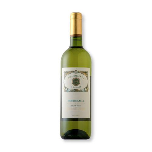 Vinho Mirandelle de L. Lurton White 750ml