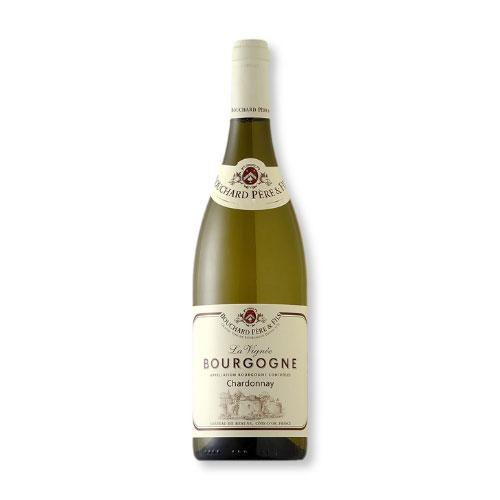Vinho Bouchard Bourgogne Chardonnay La Vignée 750ml