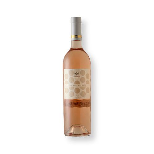 Vinho Berne Esprit Méditerranée IGP 750ml