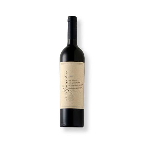 Vinho Escorihuela Familia Gascón Syrah 750ml