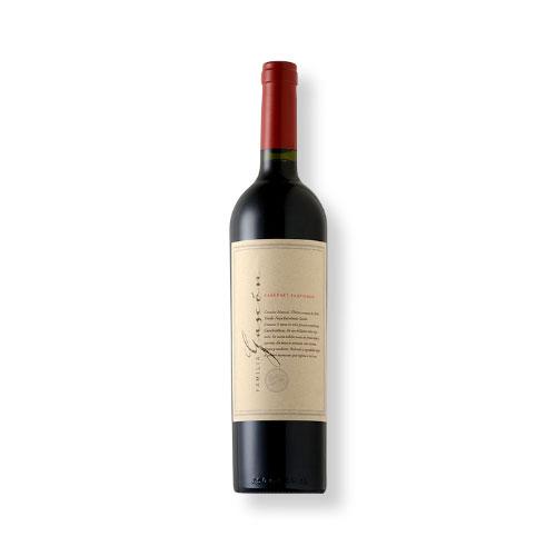 Vinho Escorihuela Familia Gascón Cabernet Sauvignon 750ml