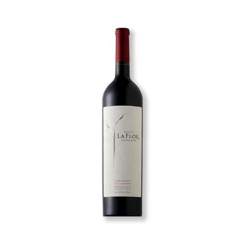 Vinho Pulenta La Flor Cabernet Sauvignon 750ml