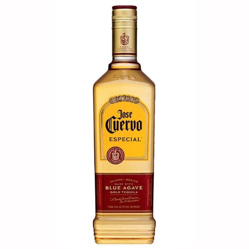 Tequila Jose Cuervo Gold 750ml