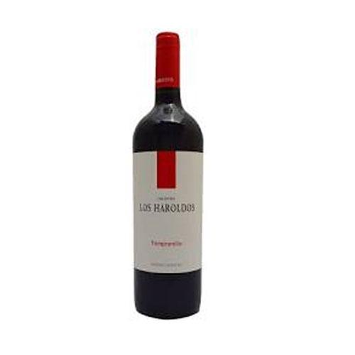 Vinho Los Haroldos Tempranillo 750ml