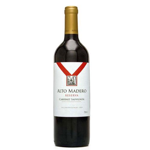 Vinho Alto Madero Reserva Cabernet Sauvignon 750ml