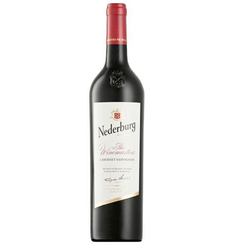 Vinho Nederburg Winemasters Cabernet Sauvignon 750ml