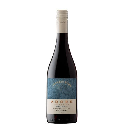 Vinho Emiliana Adobe Reserva Pinot Noir 750ml