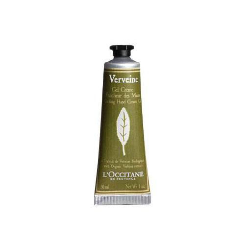 Gel Creme Refrecante para as Mãos Verbena 30ml - L'Occitane en Provence