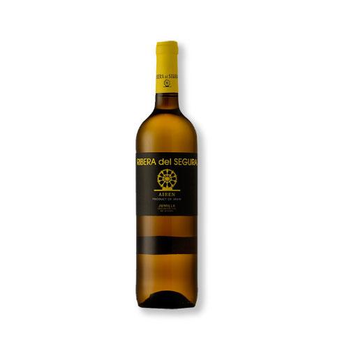 Vinho Ribera del Segura Blanco DO Jumilla 750ml