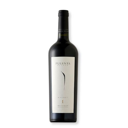 Vinho Pulenta Estate I Malbec 750ml