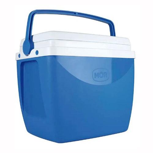 Caixa Térmica Azul 18L - Mor