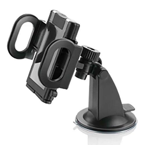 Suporte Universal Veicular para Smartphone Compacto - Multilaser