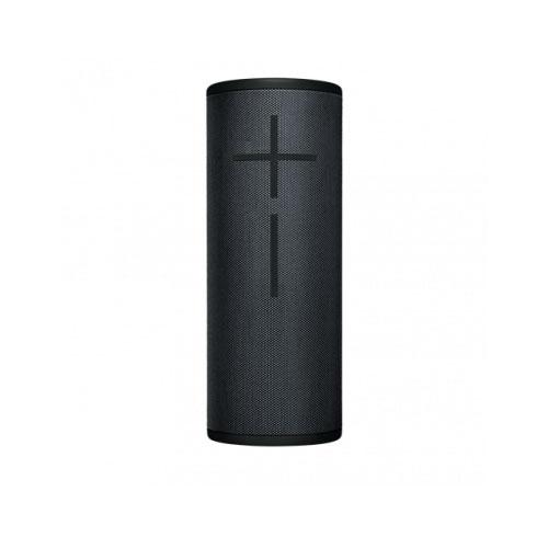 Caixa de Som Portátil Bluetooth Ultimate Ears MegaBoom 3 Preta - Logitech