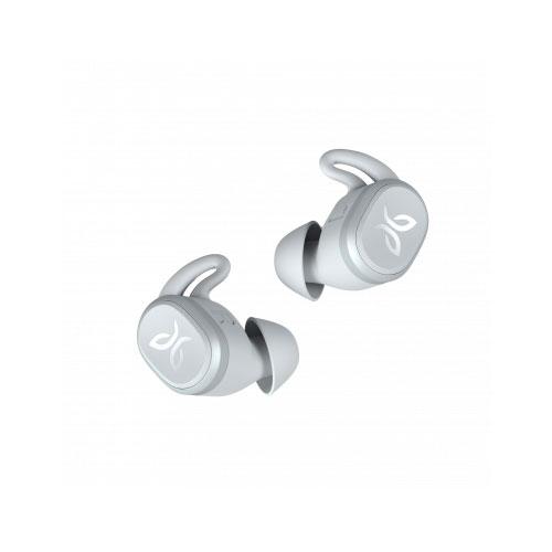 Fone de Ouvido In-Ear Bluetooth com Microfone Integrado Jaybird Vista Cinza - Logitech
