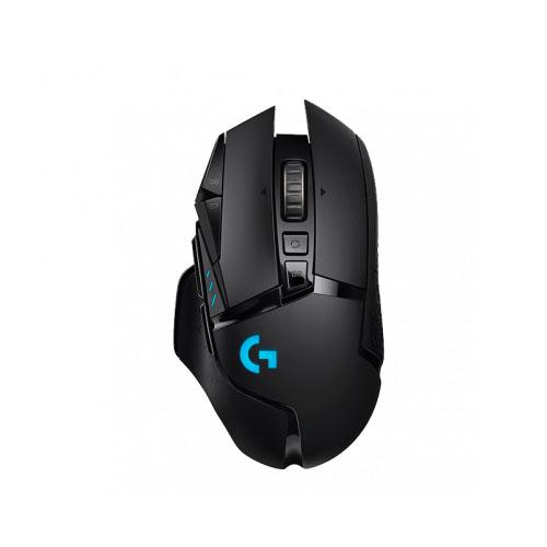 Mouse Gamer Wireless 16.000 dpi G502 Lightspeed  Preto - Logitech