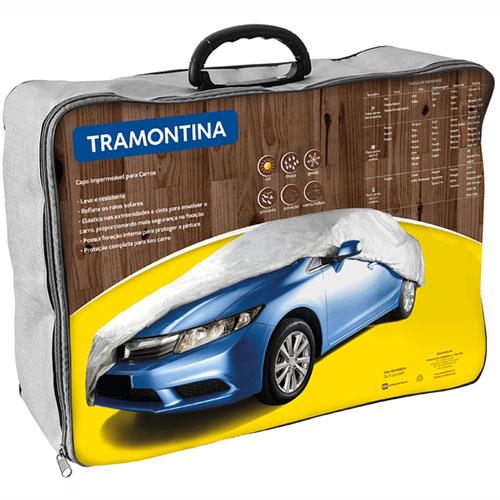 Capa Protetora para Carros Tamanho G - Tramontina