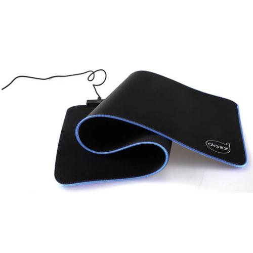 Mouse Pad Gamer Control Lumus Rgb Extra Grande - Dazz
