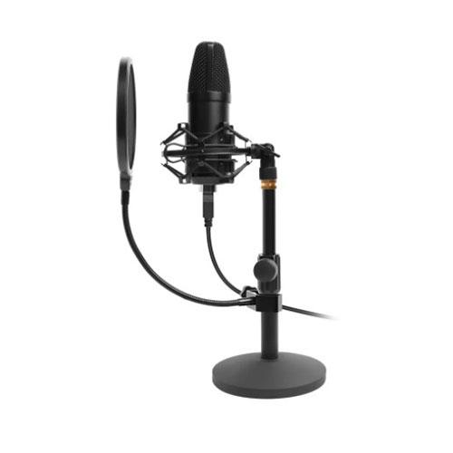 Microfone Broadcaster Pro - Dazz