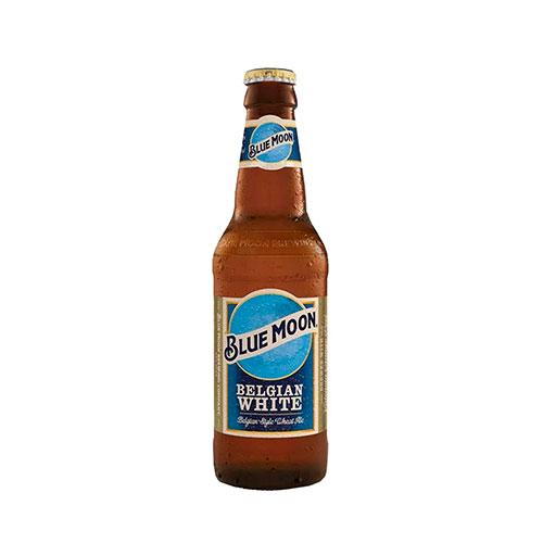 Cerveja Americana Blue Moon Belgian White 355ml