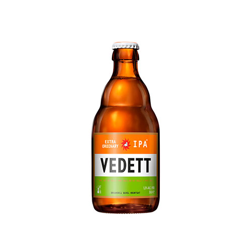 Cerveja Belga Vedett IPA 330ml