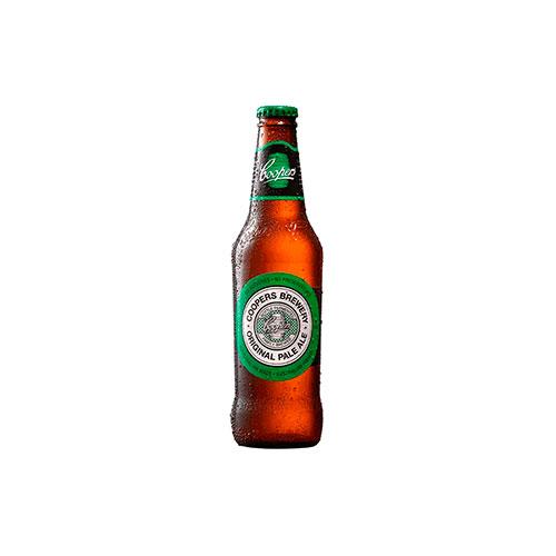 Cerveja Australiana Coopers Pale Ale 375ml