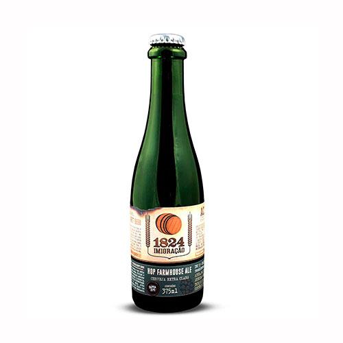 Cerveja Artesanal Imigração Sour Hop Farmhouse Ale 375ml