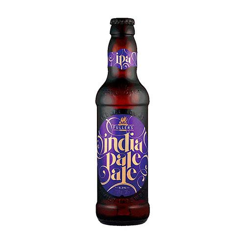 Cerveja Inglesa Fuller`s IPA 330ml