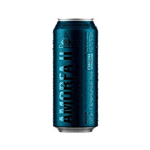 Cerveja Artesanal Dogma Amorfa II Lata 473ml